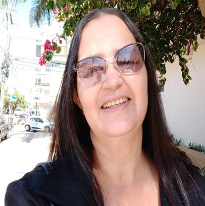 Adeneide Angela Nunes