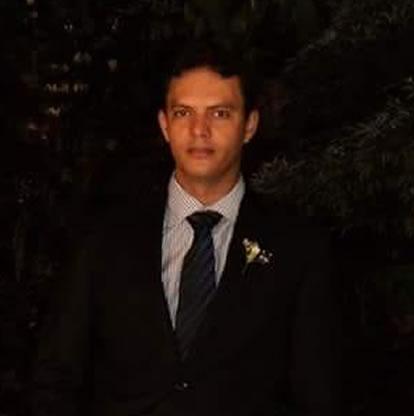 Dr. Gilmar Lopes